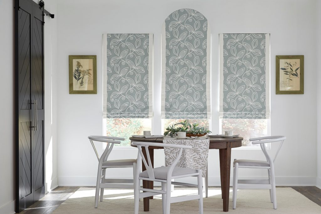 Roman Shades and Folding Shades Supplier | NYC & NJ | CMI