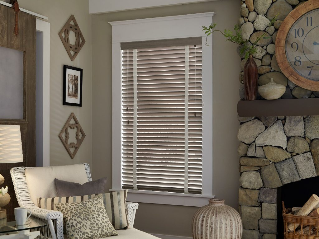 Custom Shutters & Blinds Supplier | NYC & New Jersey | CMI