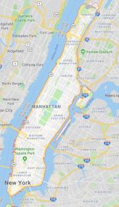 Manhattan NYC Window Fashions Blinds Wholesaler